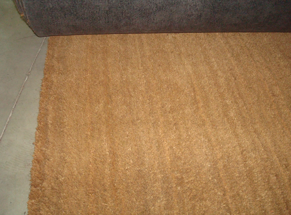 Felpudos y alfombras juan rold n - Alfombra de coco ikea ...