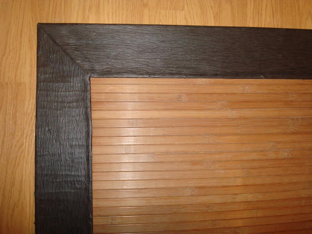 Instalaci n de moquetas y pavimentos fibras vegetales - Alfombra bambu ikea ...